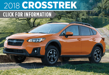 Click to View 2018 Subaru Crosstrek Information