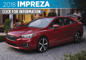 Browse our 2018 Impreza model information  at Carter Subaru Ballard in Seattle, WA