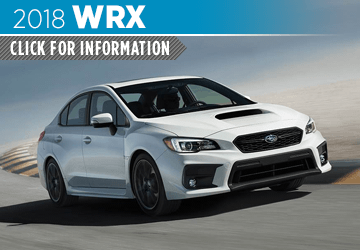 Browse our 2018 WRX model information at Carter Subaru Ballard in Seattle, WA