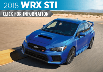 Click to browse our 2018 WRX STI model information at Nate Wade Subaru in Salt Lake City, UT