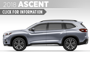 Click to learn more about the stylish new 2018 Subaru Ascent in Thornton, CO