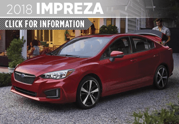 Click to learn more about the stylish new 2018 Subaru Impreza in Thornton, CO