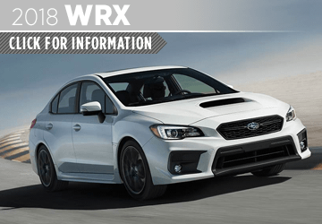 Click to learn more about the sporty new 2018 Subaru WRX in Thornton, CO