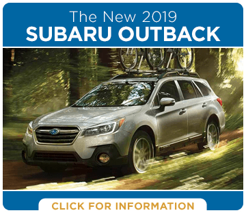 Browse our 2019 Outback model information at Carr Subaru in Beaverton, OR