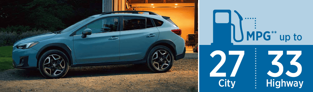 New 2019 Subaru Crosstrek MSRP Information