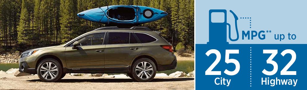 2019 subaru outback see what 39 s new from subaru in portland or. Black Bedroom Furniture Sets. Home Design Ideas