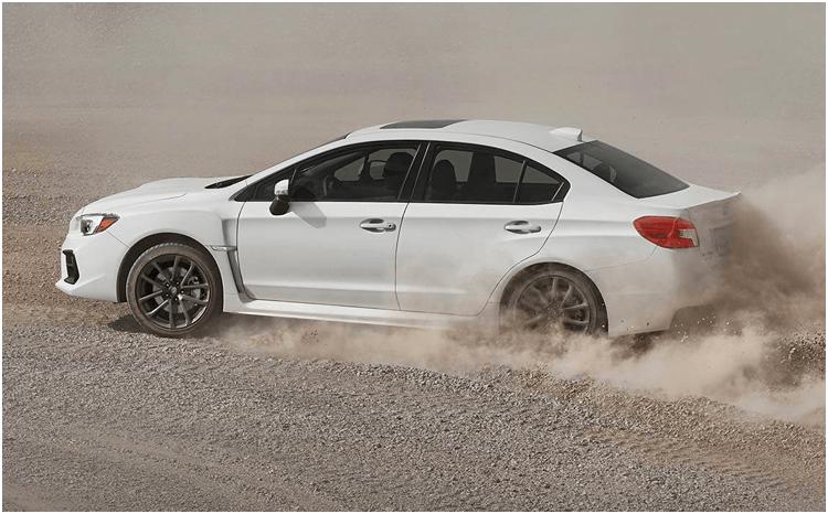 2019 Subaru WRX - New Sports Car Model Research | Beaverton, OR