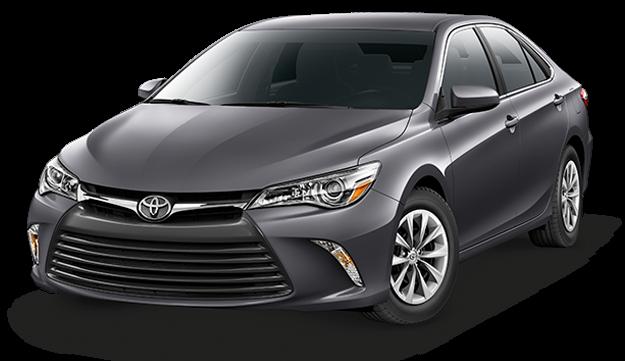 Toyota models 2016