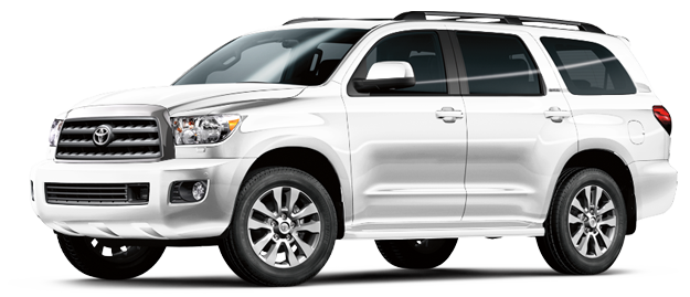 2016 Toyota Sequoia Performance Features & Specifications   Wichita ...