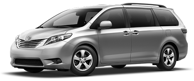 Elegant Toyota Sienna 2017 Specifications  Honda Car Prices List