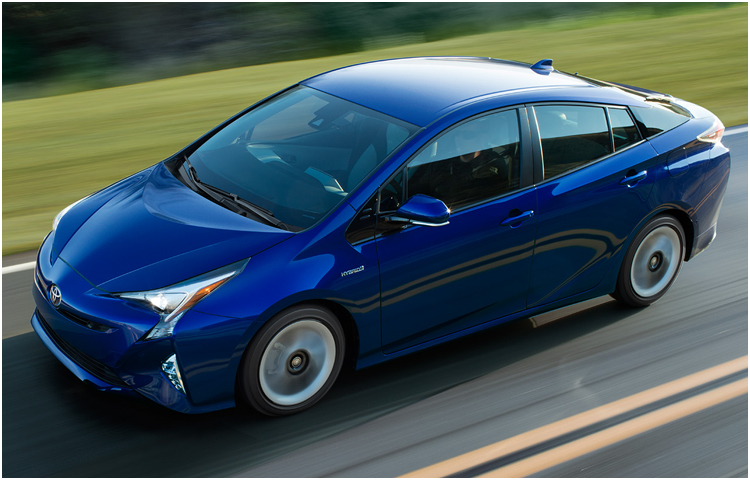 2017 toyota prius model information hybrid car research chicago il. Black Bedroom Furniture Sets. Home Design Ideas