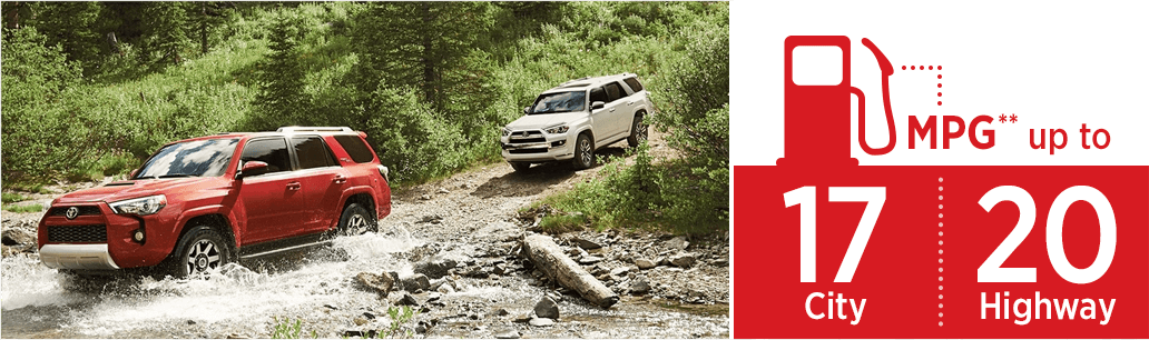 Ask about the 2018 Toyota 4Runner model pricing in Tacoma, WA