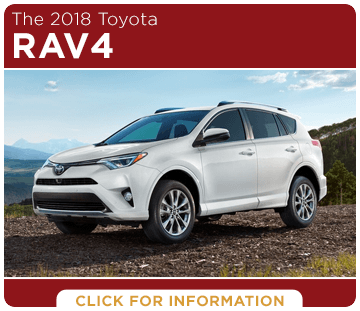 Click to browse our 2018 RAV4 model at Capitol Toyota in Salem, OR
