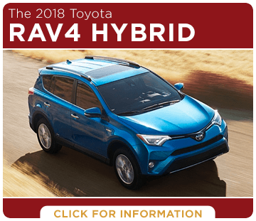 Click to research the 2018 RAV4 Hybrid model at Capitol Toyota in Salem, OR