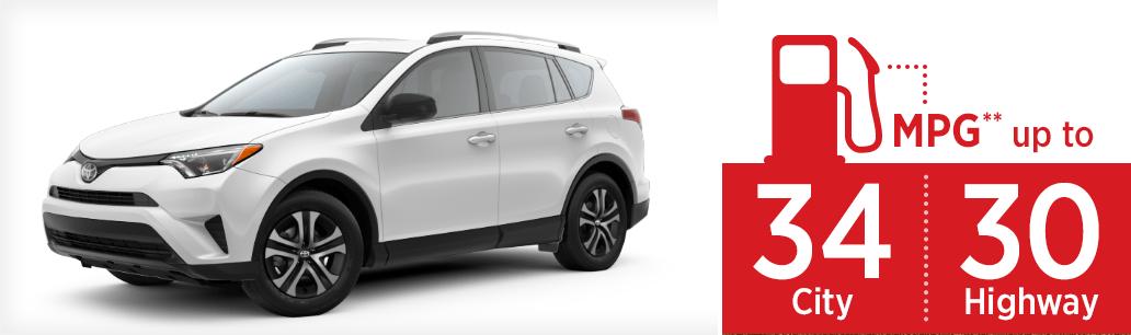 2018 Toyota RAV4 Hybrid MSRP
