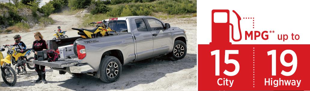 2018 Toyota Tundra MSRP