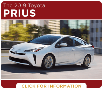 Browse our 2019 Prius model information at Capitol Toyota in Salem, OR