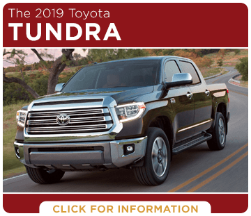 Click to research the 2019 Toyota Tundra model at Capitol Toyota in Salem, OR