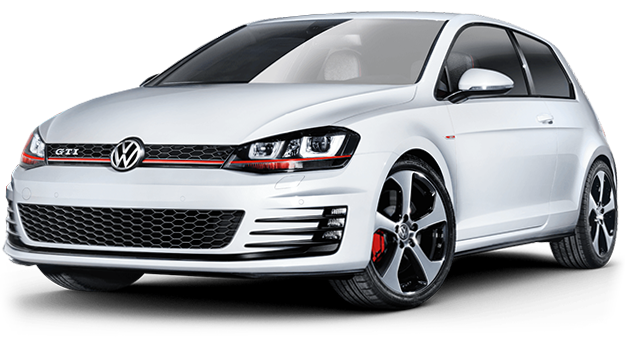 2015 Volkswagen Golf GTI Model Features Seattle, WA