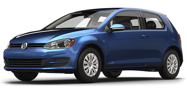 2015 Volkswagen Golf Model Specs