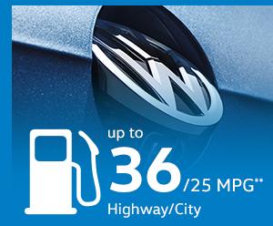 2015 Volkswagen Golf SportWagen Model MPG