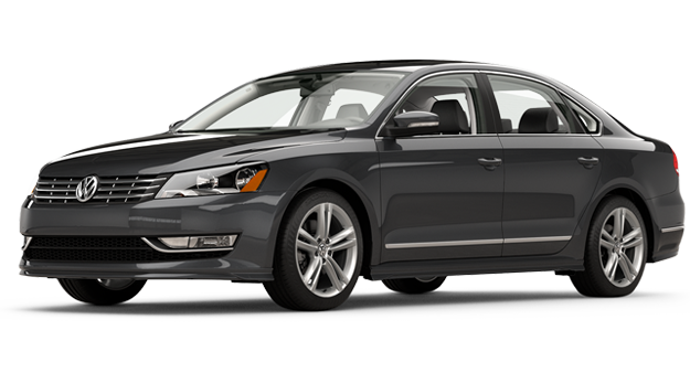 2015 Volkswagen Passat Model Specs