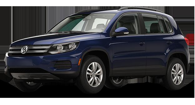 2015 Volkswagen Tiguan Specifications & Details