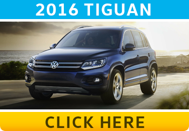 Learn more about the 2016 Volkswagen Tiguan available at VW Bloomington-Normal