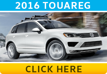 Learn more about the 2016 Volkswagen Touareg available at VW Bloomington-Normal