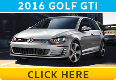 Seattle New 2016 Volkswagen Golf GTI Model Features serving Seattle, WA