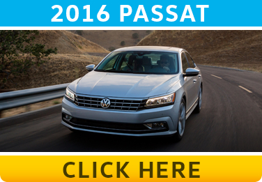 New Seattle 2016 Volksagen Passat Model Information & Features serving Ballard