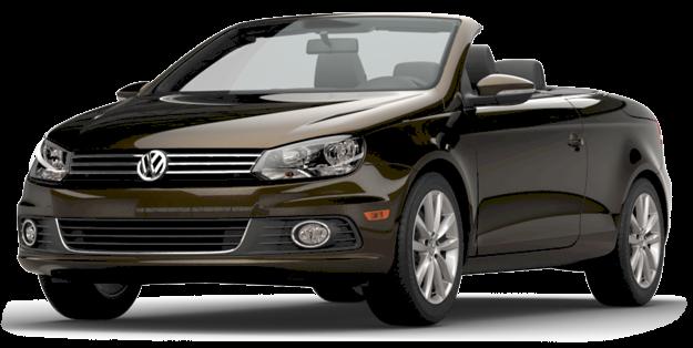 2016 Volkswagen EOS Model Specs
