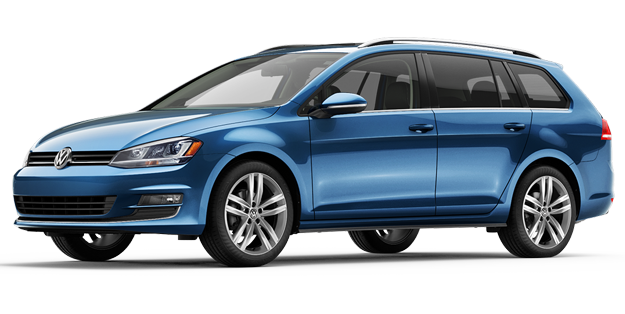2016 Volkswagen Golf Sportwagen Model Specs