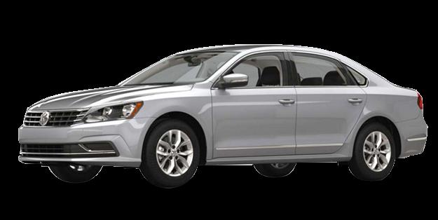 2016 Volkswagen Passat Model Specs