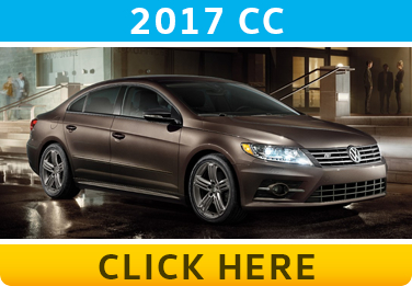 Learn more about the 2017 Volkswagen CC available at VW Bloomington-Normal