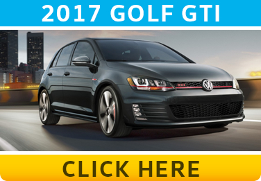 Learn more about the 2017 Volkswagen Golf GTI available at VW Bloomington-Normal