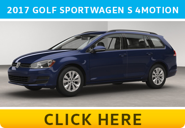 Click to research the new 2017 Volkswagen Golf SportWagen model in Bloomington-Normal, IL