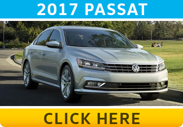 Learn more about the 2017 Volkswagen Passat available at VW Bloomington-Normal