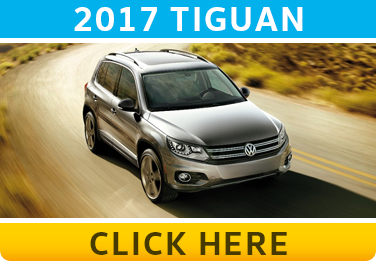 Learn more about the 2017 Volkswagen Tiguan available at VW Bloomington-Normal