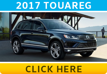 Learn more about the 2017 Volkswagen Touareg available at VW Bloomington-Normal