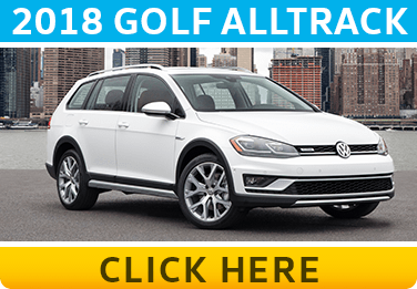 Click to learn more about the new 2018 Volkswagen Golf Alltrack model