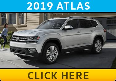 Browse our 2019 Volkswagen Atlas SUV research information at Carter Volkswagen In Ballard