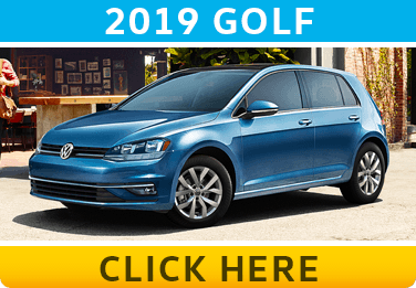 Browse our 2019 Volkswagen Golf research information at Carter Volkswagen In Ballard