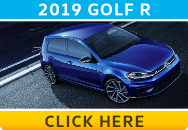Browse our 2019 Volkswagen Golf R research information at Carter Volkswagen In Ballard