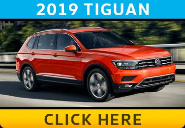 Browse our 2019 Volkswagen Tiguan research information at Carter Volkswagen In Ballard
