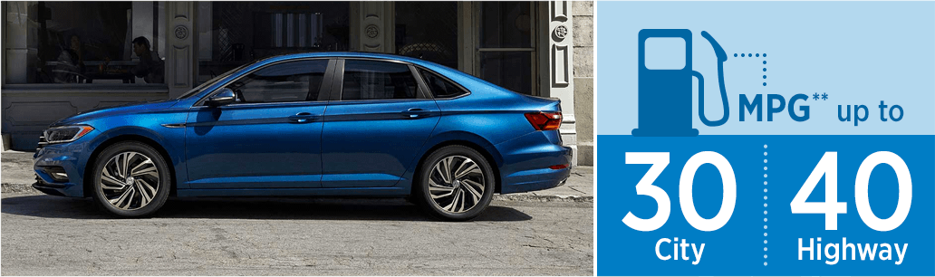 2019 Jetta MSRP and Fuel Mileage