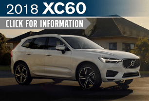 View our 2018 Volvo XC60 model information in Gilbert, AZ