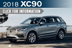 Click to browse our 2018 XC90 model information at Volvo Cars Gilbert