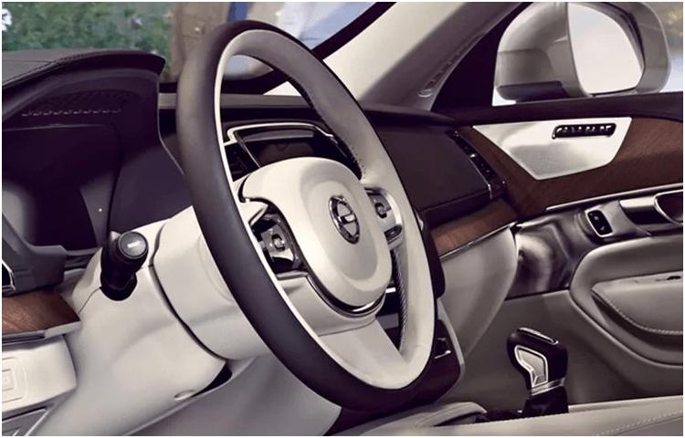 2019 Volvo Xc90 Plug In Hybrid Suv Gilbert Arizona Model Specs
