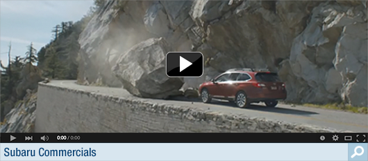Click For Subaru Commercials Videos in Auburn, WA